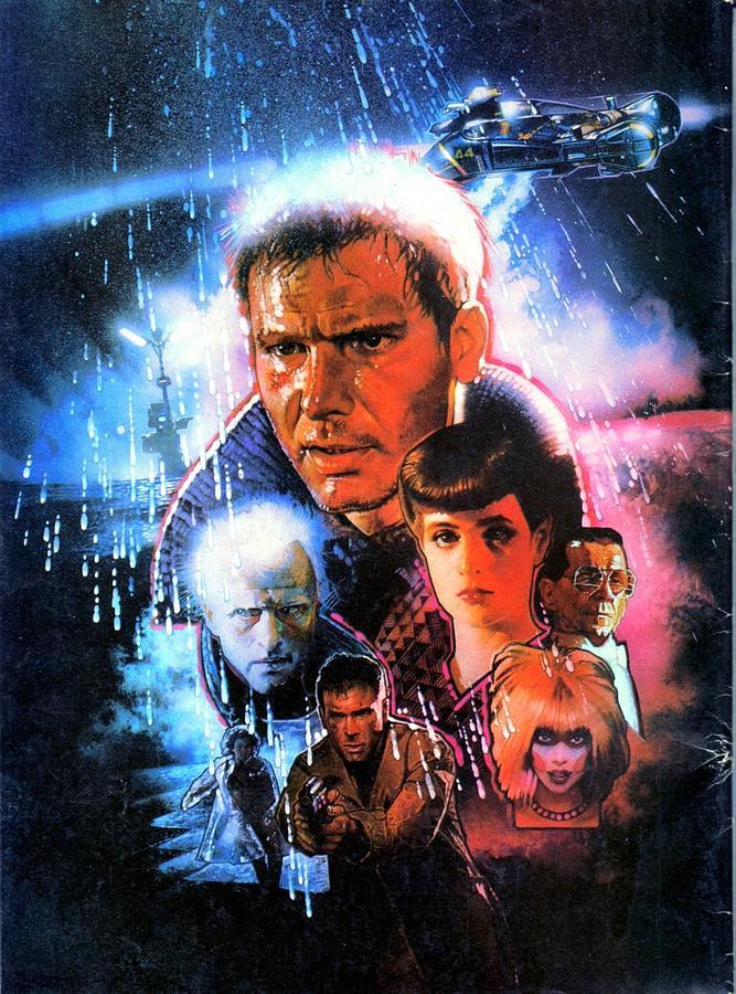 Band 6 Frankenstein Blade Runner Essay