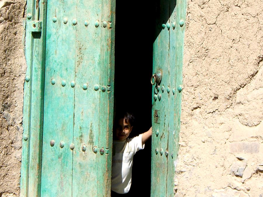 Innocence Photograph - Innocence by Sunaina Serna Ahluwalia
