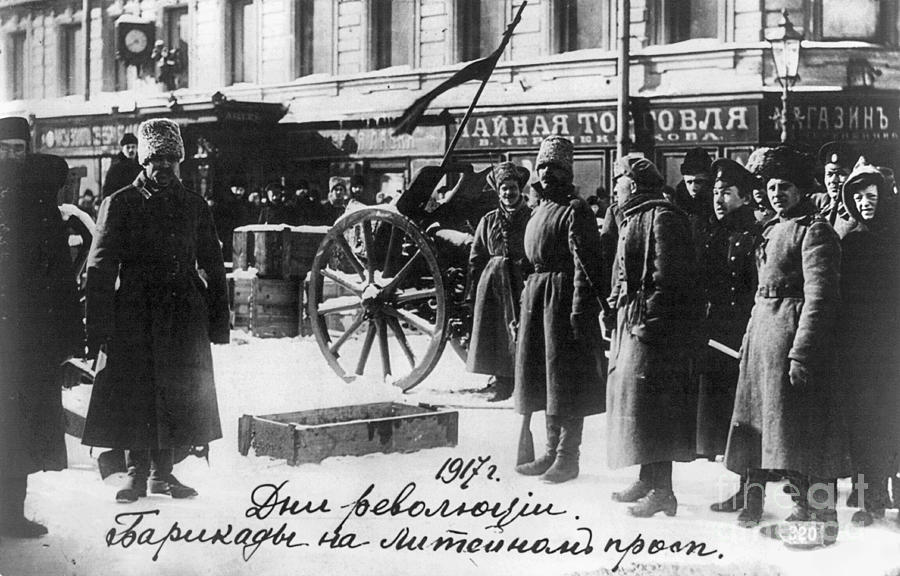 a history of russian revolution In this lesson, we will examine the russian revolution we will see what events led to the revolution, and we'll learn how the revolution impacted.