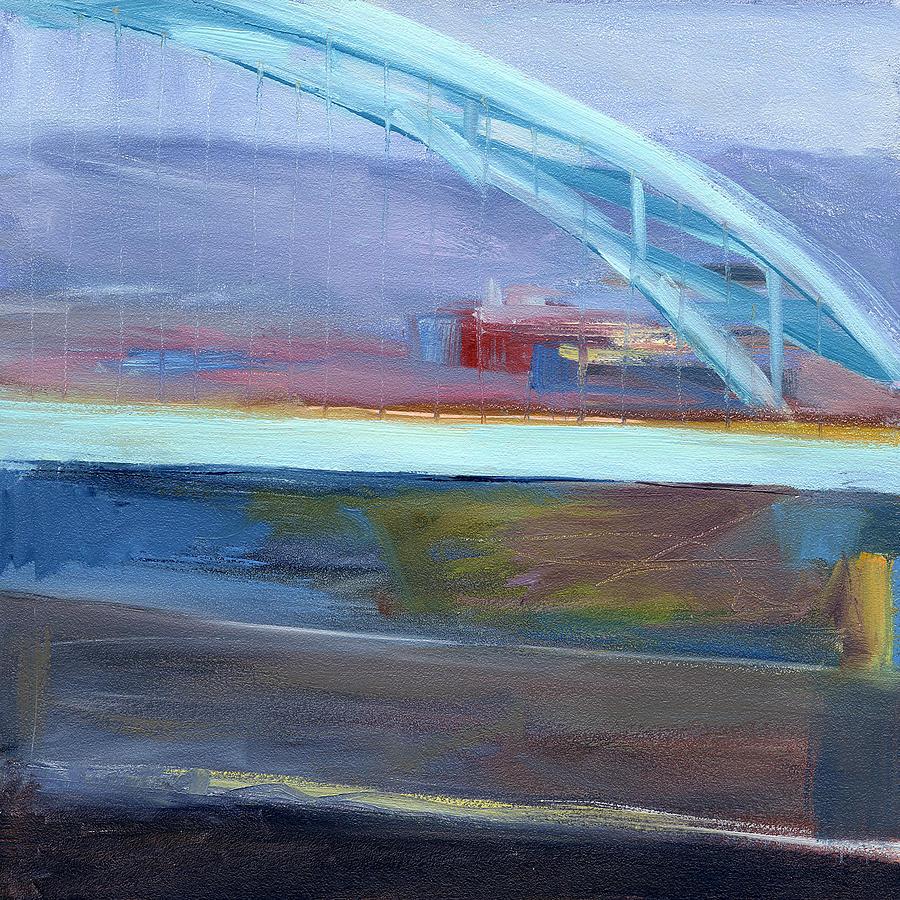 Pa Painting - Rcnpaintings.com by Chris N Rohrbach