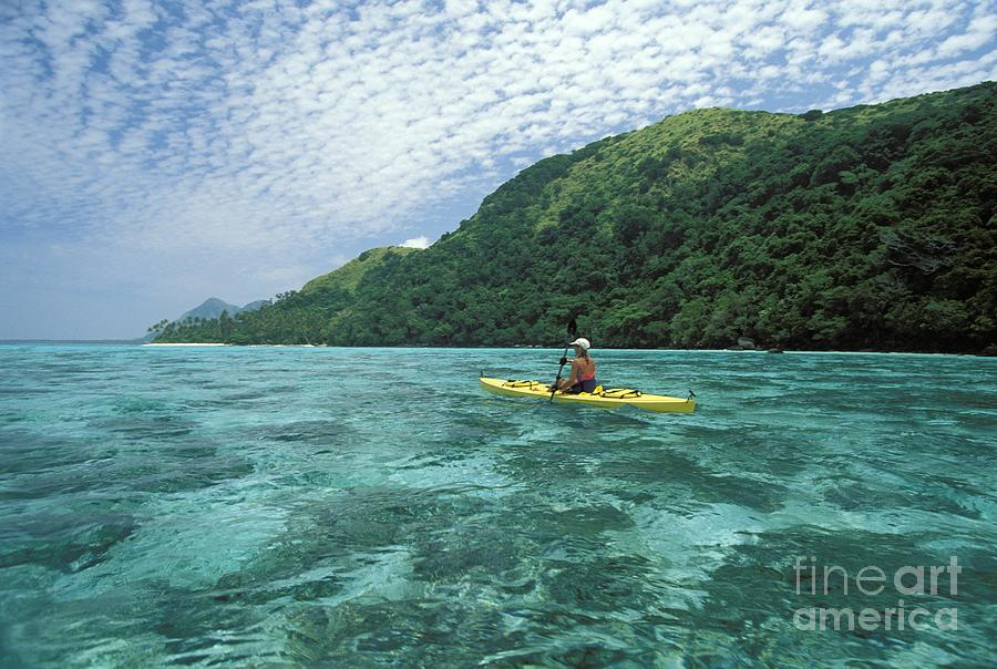 Kadavu Island Fiji  city photos gallery : Back to Ron Dahlquist Printscapes | Art > Photographs > Afternoon ...