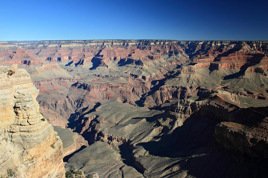 Grand Photograph - Grand Canyon National Park by Pierre Leclerc Photography