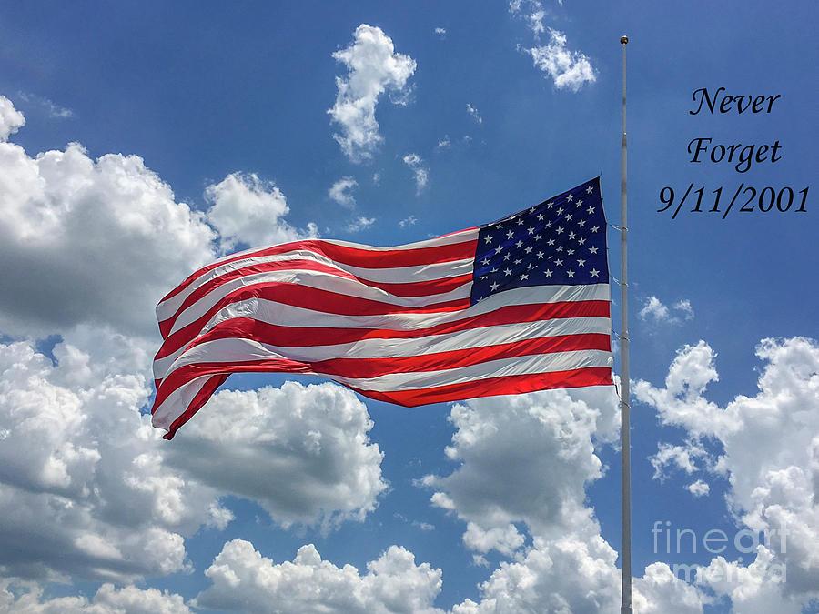9-11 Photograph