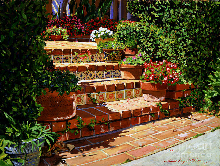 Spanish Garden Images Reverse Search