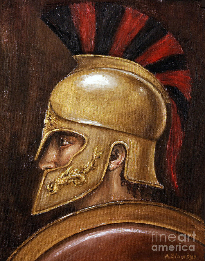 achilles the great warrior in homers iliad The black man is memnon, the great warrior said to be from aethiopia, who is  briefly mentioned by homer in the iliad, the epic account of the  although  achilles slays him in battle, in the manner of the greek epic, memnon's.