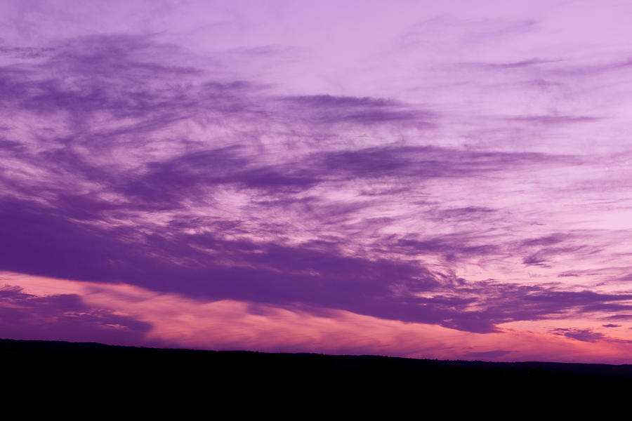 After The Sunset is a photograph by Paul Huchton which was uploaded on ... After The Sunset