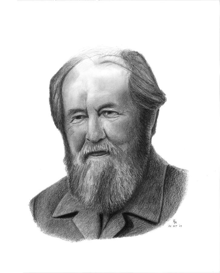 a biography of aleksandr solzhenitsyn Check out pictures, bibliography, and biography of aleksandr solzhenitsyn  one day in the life of ivan denisovich (penguin modern classics) £519.