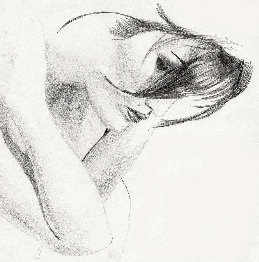 Alison Drawing