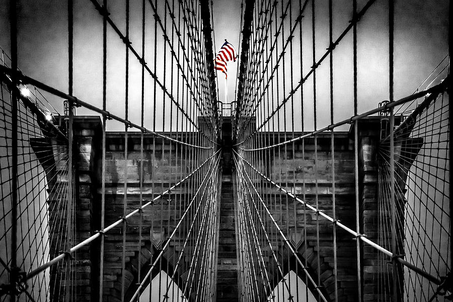 American Patriot Photograph