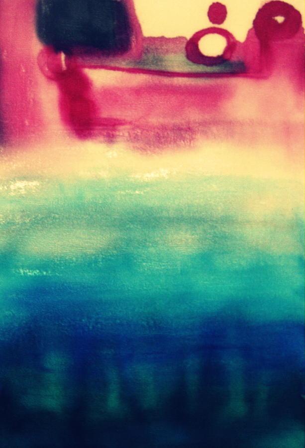 Amor Fati Painting