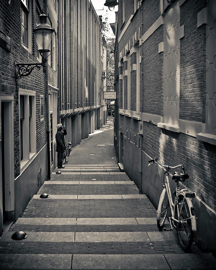Amsterdam Photograph