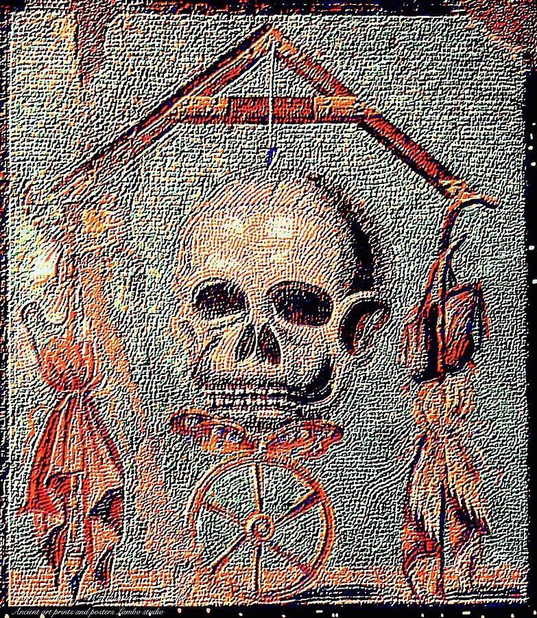 Roman Paintings Famous
