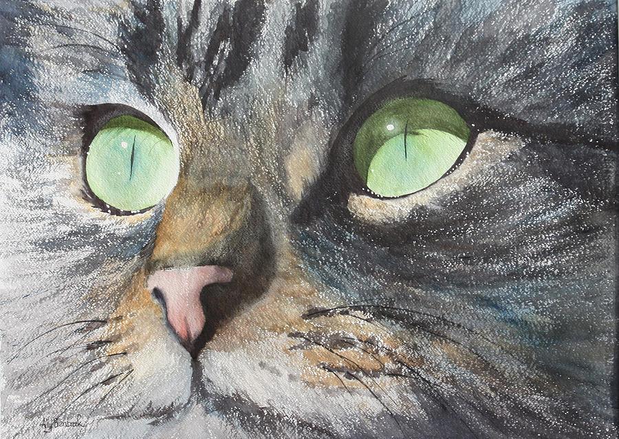 Anticipation Painting