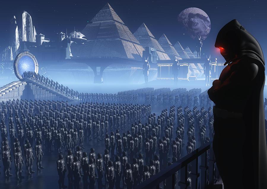 Anubis | SGCommand | Fandom powered by Wikia