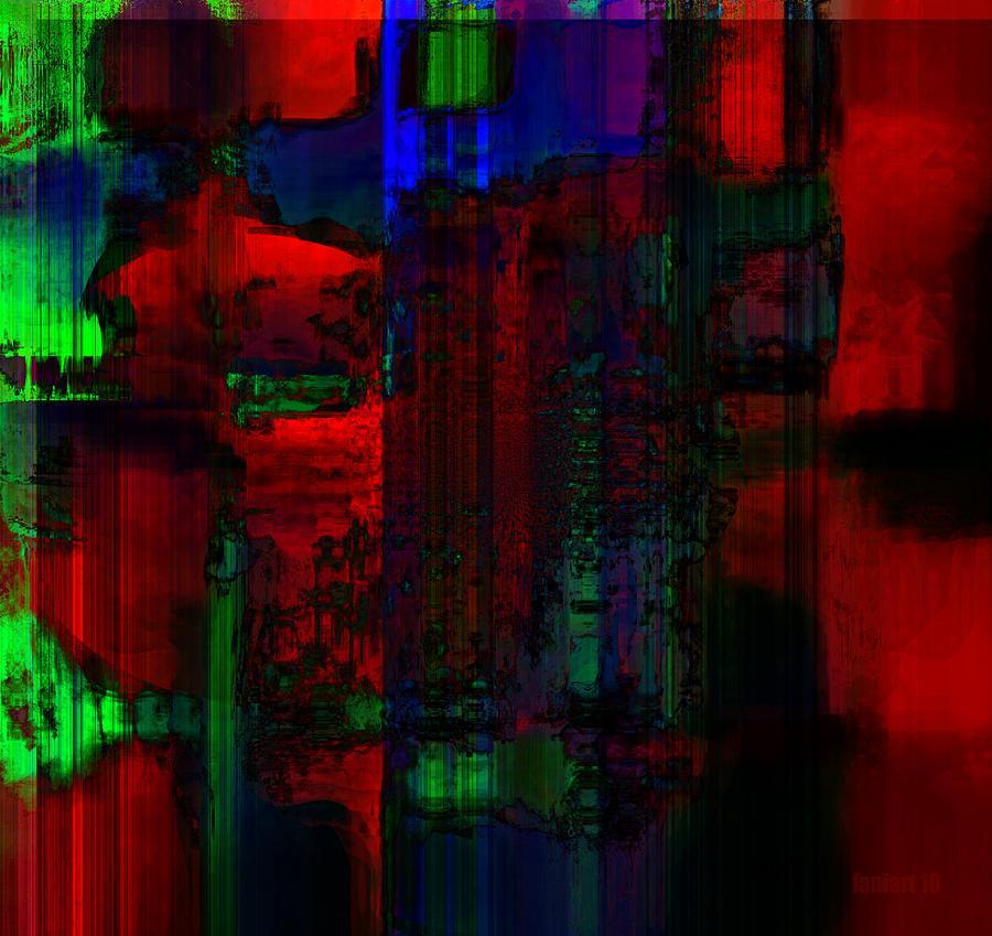 Art Exchange Mixed Media