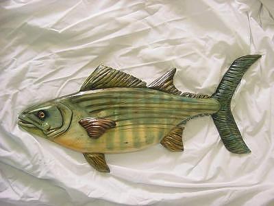 Atlantic Bonito-sold Painting
