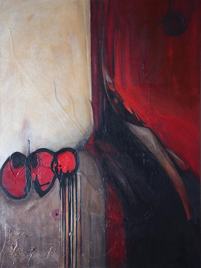 Ballz Painting