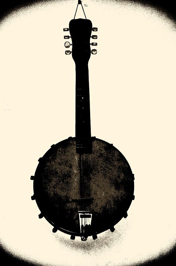 Banjo Mandolin Photograph