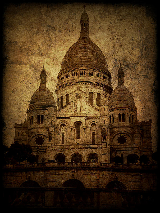 Basilica Photograph