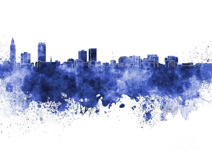 Canvas Painting Baton Rouge