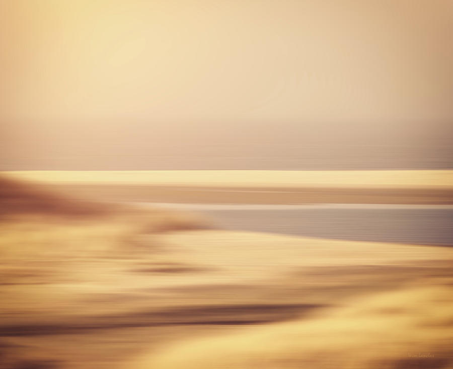 Beachscape Photograph - Beachscape by Wim Lanclus