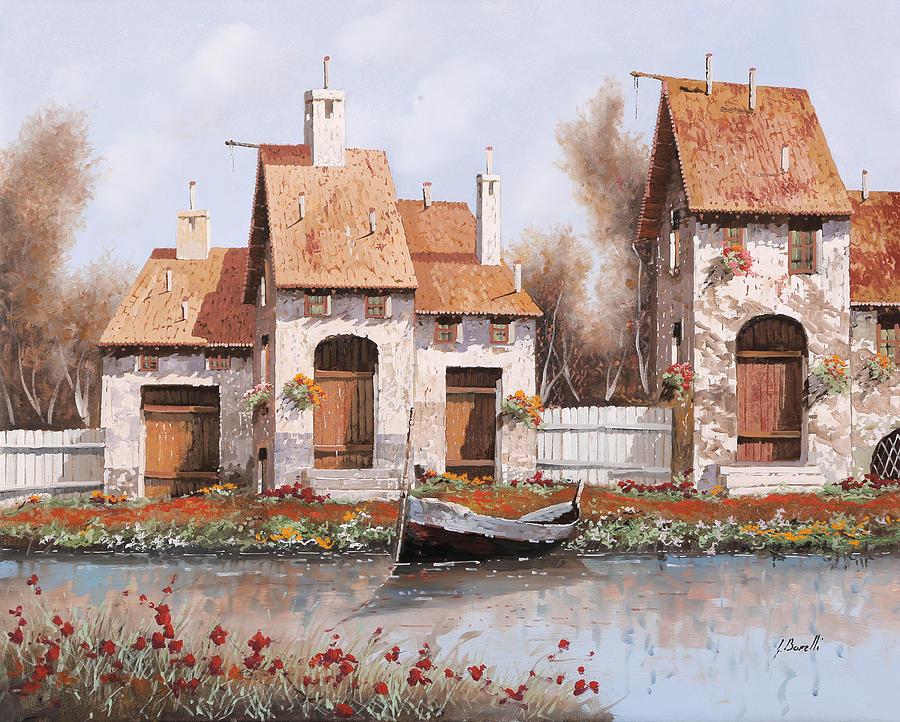Bianca Painting