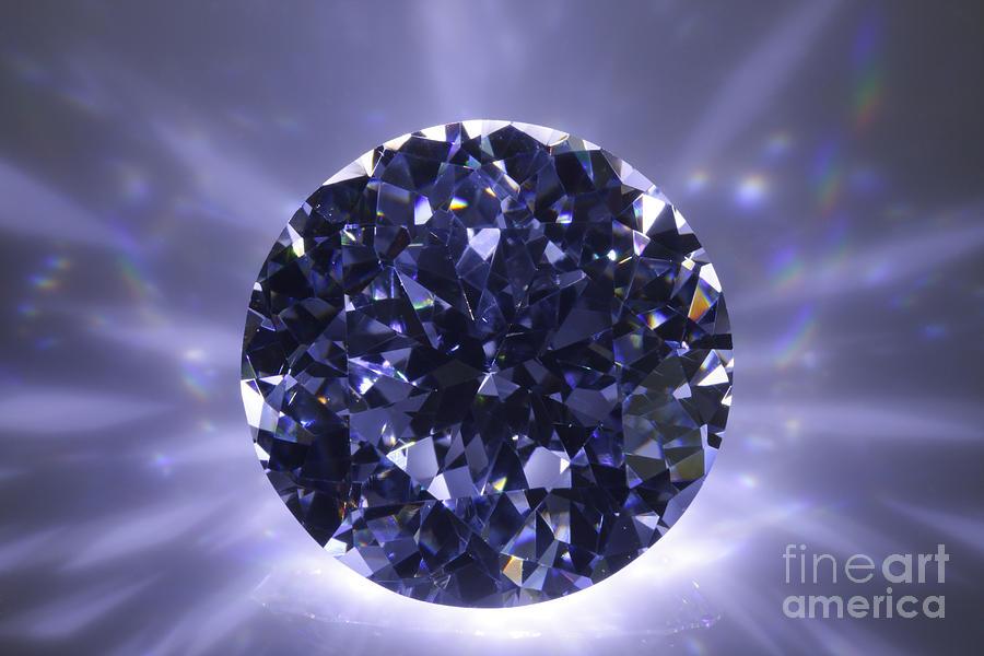 Abundance Jewelry - Black Diamond Shine Aura. by Atiketta Sangasaeng