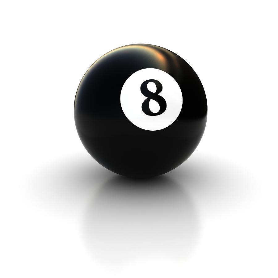 8 ball pool 3d