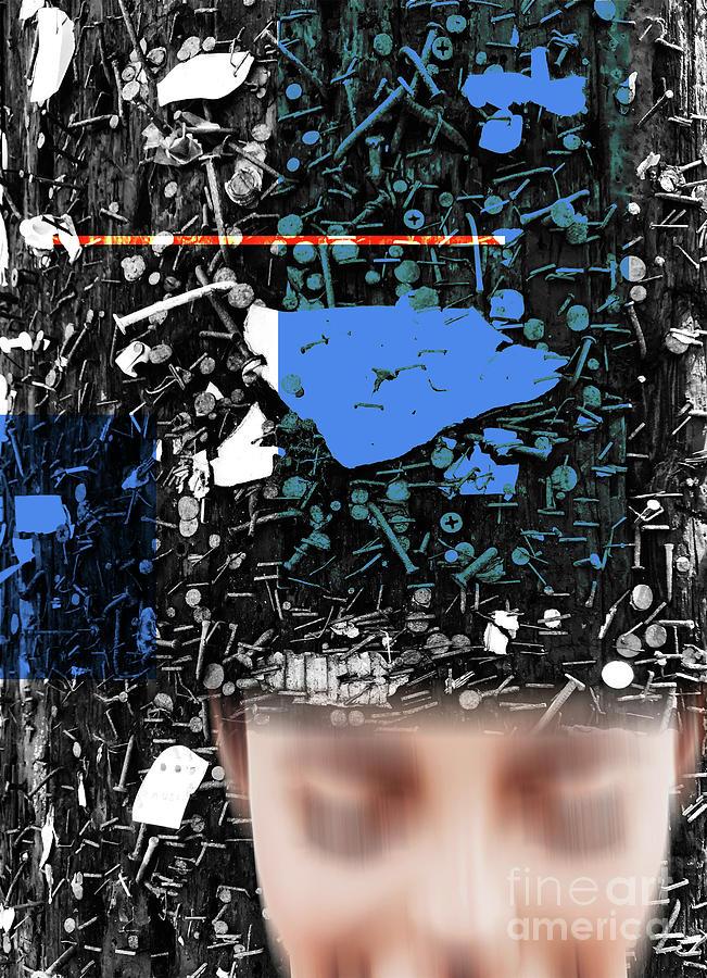 Blur Digital Art