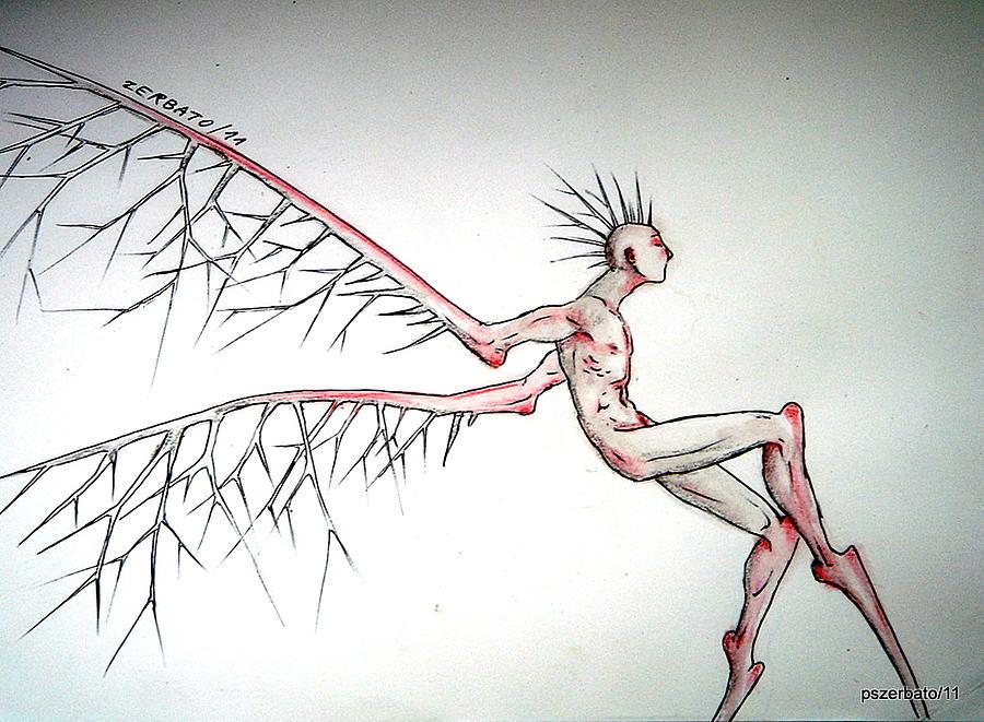 Body Intervention Digital Art