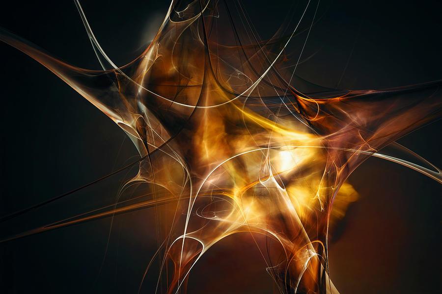 Brainstorm Digital Art