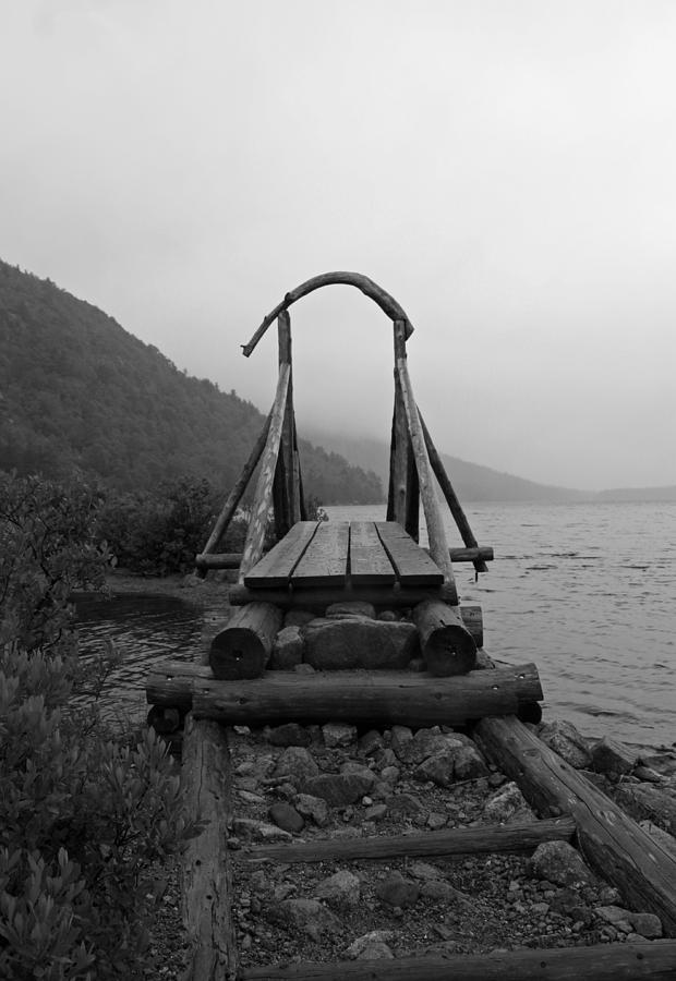 Bridge Photograph - Bridges Crossed by Becca Brann