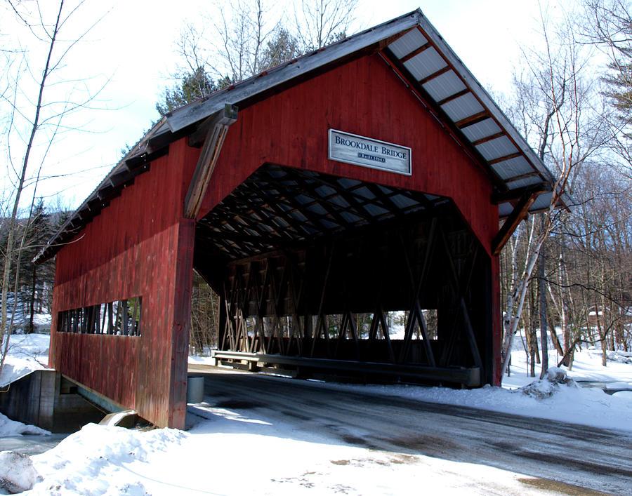Brookdale Bridge Photograph