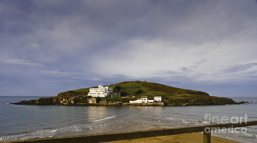Burgh Island Devon Photograph