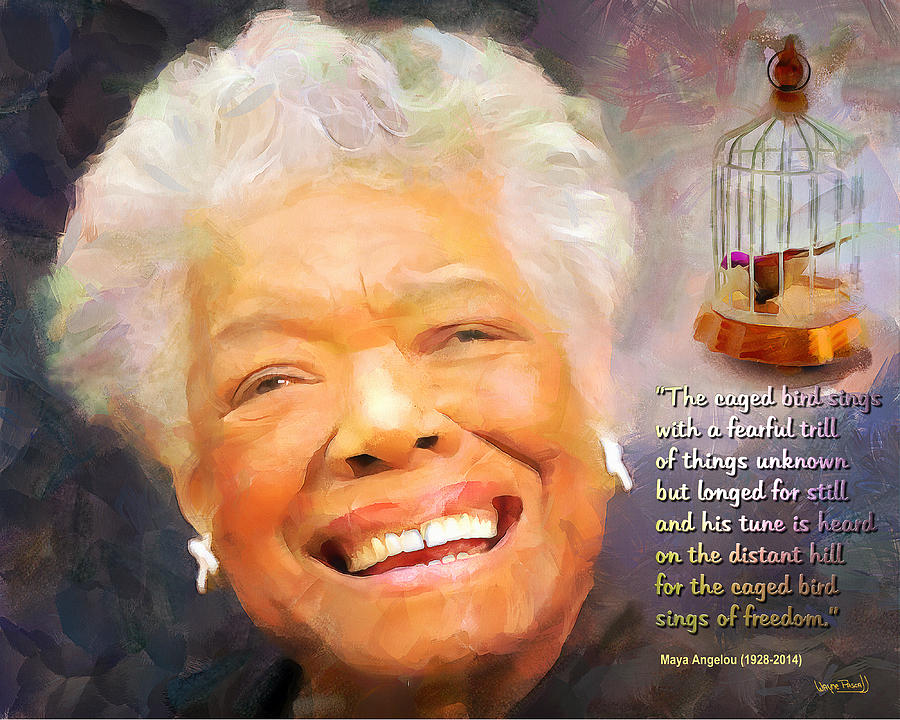 bird caged essay i know sings why In i know why the caged bird sings, maya angelou uses the settings and people of her childhood to illustrate the development of her moral and social outlook on life.