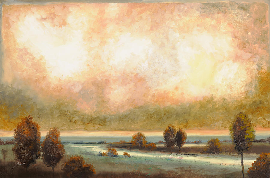 Calor Bianco Painting