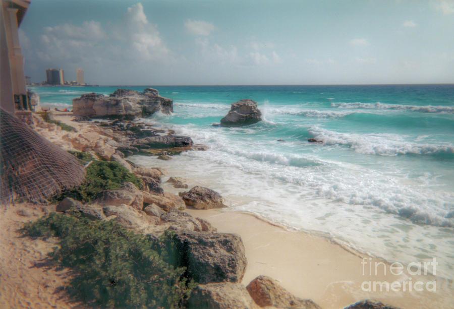Cancun Mexico Photograph