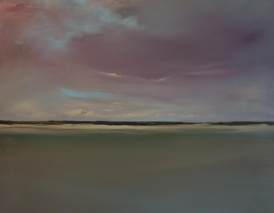 Cape Cod Painting - Cape Colours by Michael Marrinan