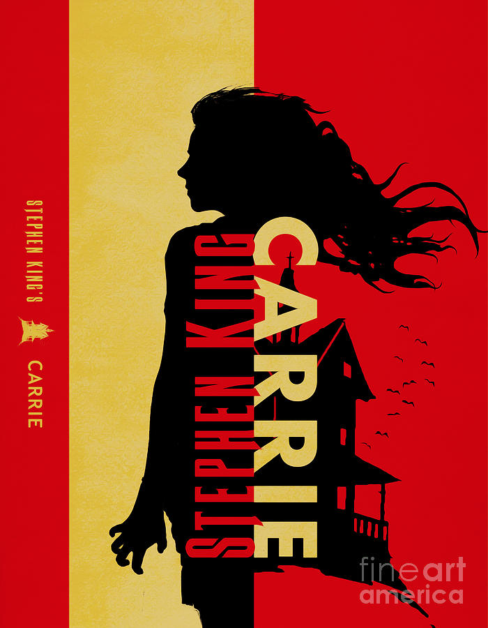 carrie stephen king pdf online