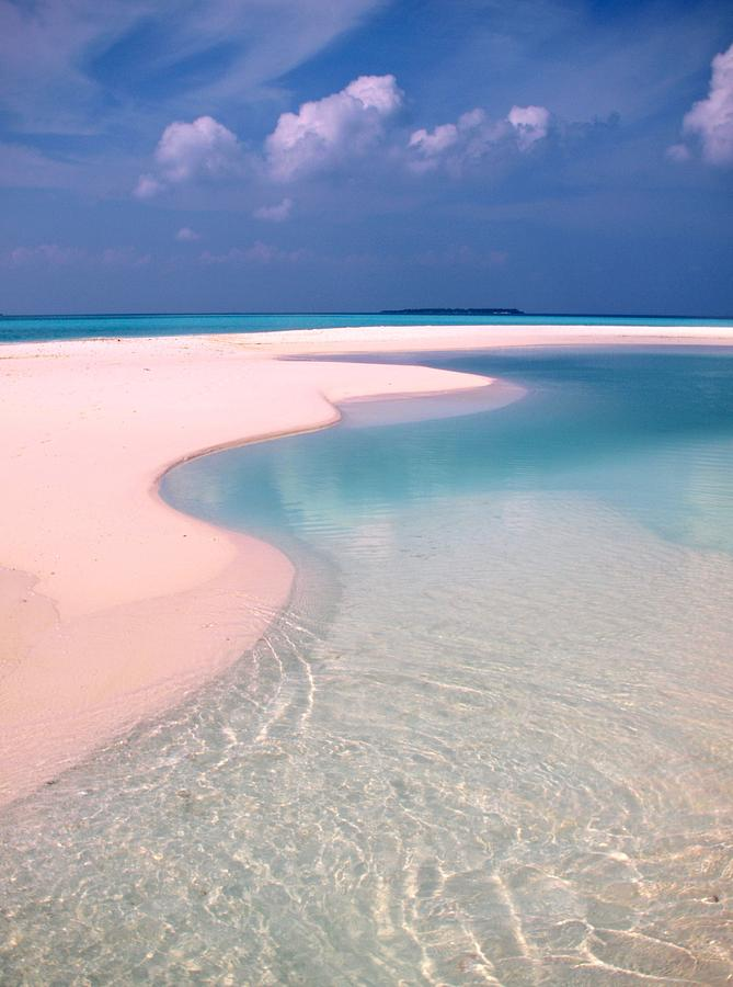 castaway island beach moons - photo #13
