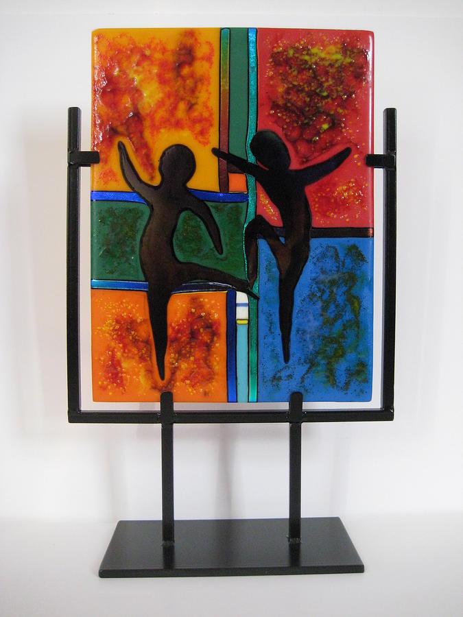 Celebrate The Possibilities Sculpture