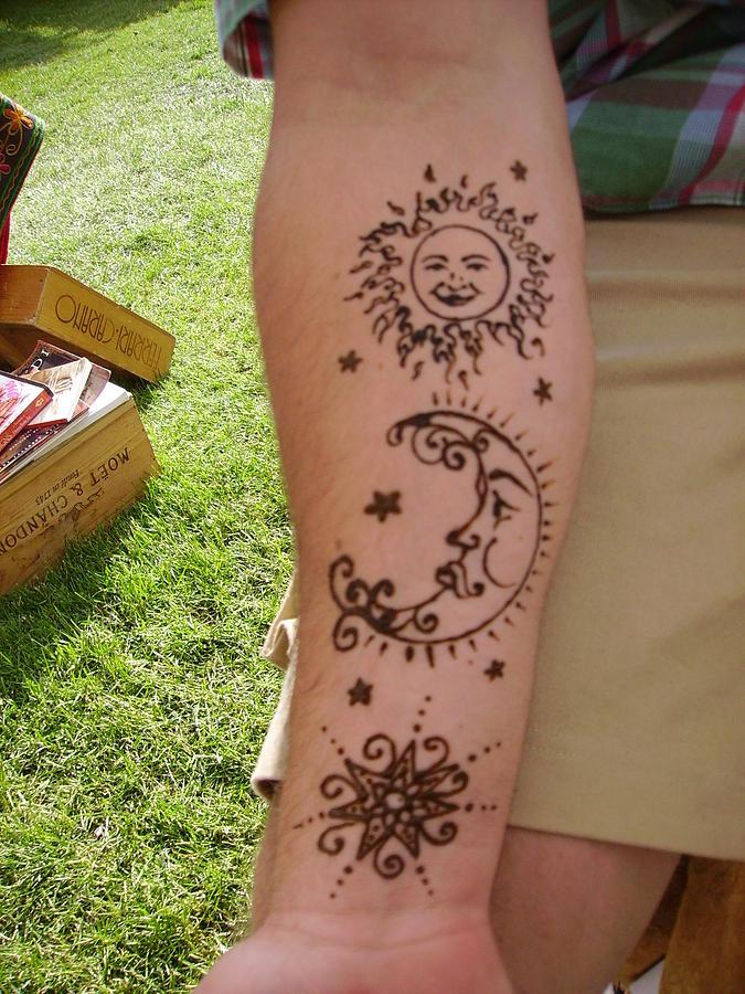 Henna artist utah for Henna tattoo price