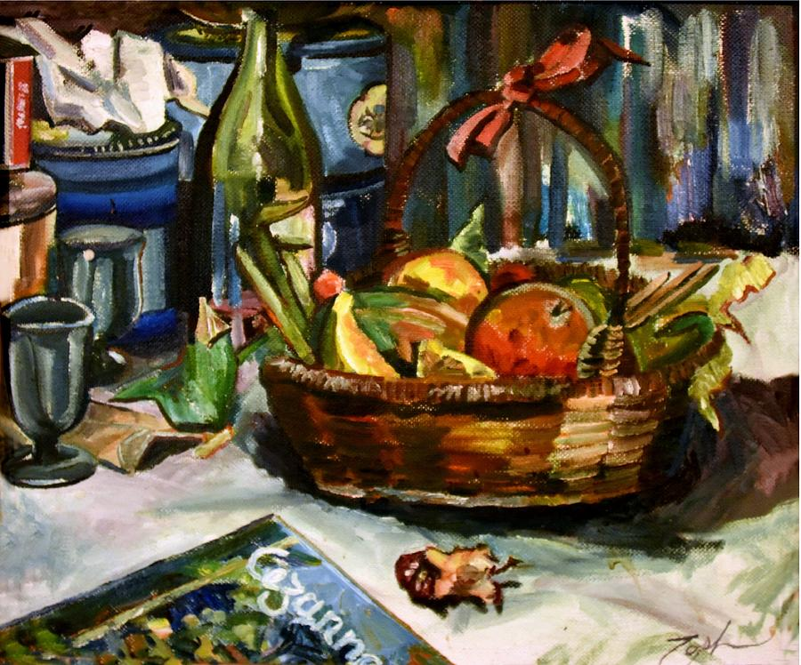 cezannes fruit and basket Paul cézanne: still life with fruit basket title  list of paintings by paul cézanne  usage on eswikipediaorg anexo:cuadros de cézanne.