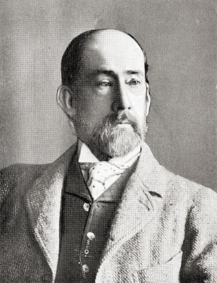 Charles George Net Worth