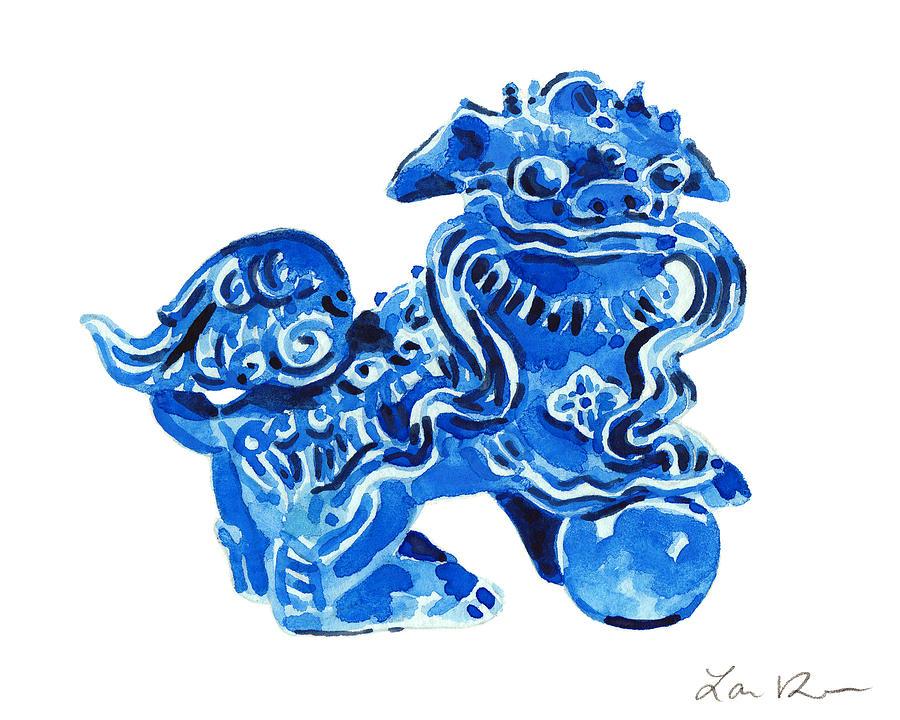 Chinese Foo Dog - Fu G...