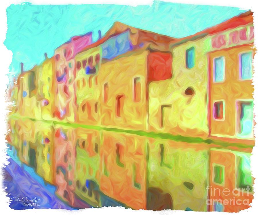 Chioggia, Italy Photograph
