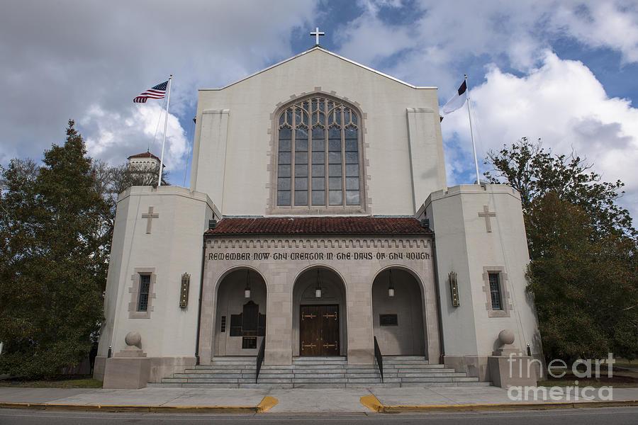 Citadel Church Photograph