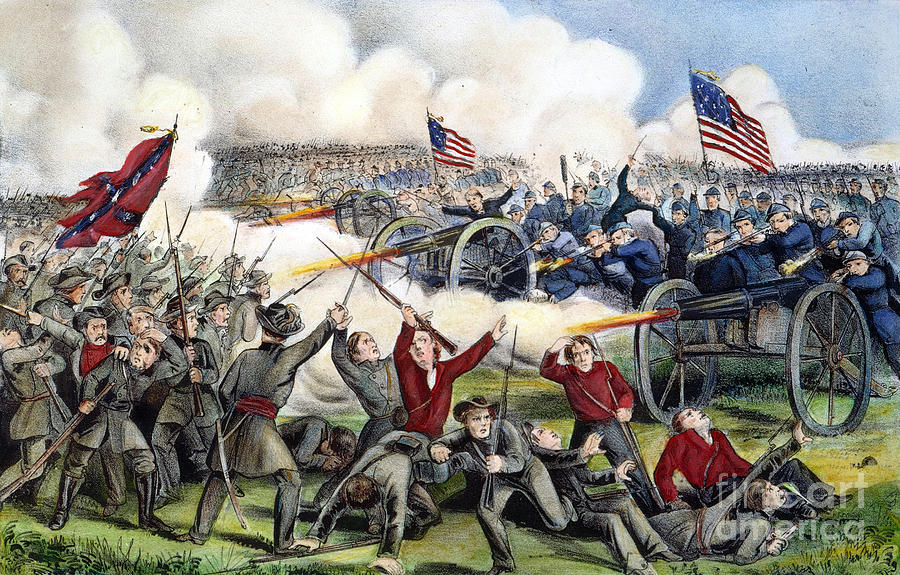 an overview of the historic events during the civil war of the united states In 1861, the united states faced its greatest crisis to that time more important than these differences, however, was african-american slavery the south during the civil war the north during the civil war.