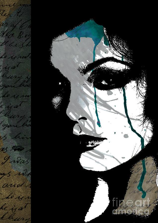 Art Digital Art - Closure by Ramneek Narang