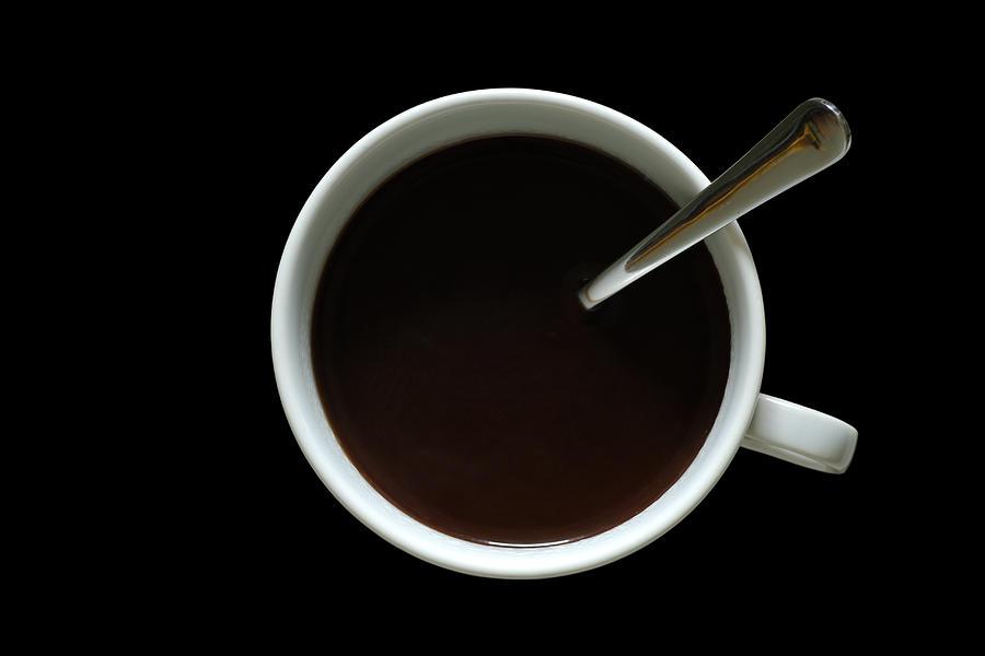 Coffee Cup Photograph